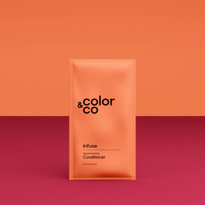 Infuse Replenishing Conditioner
