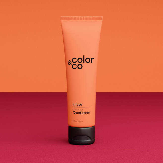 Color&Co Infuse Conditioner