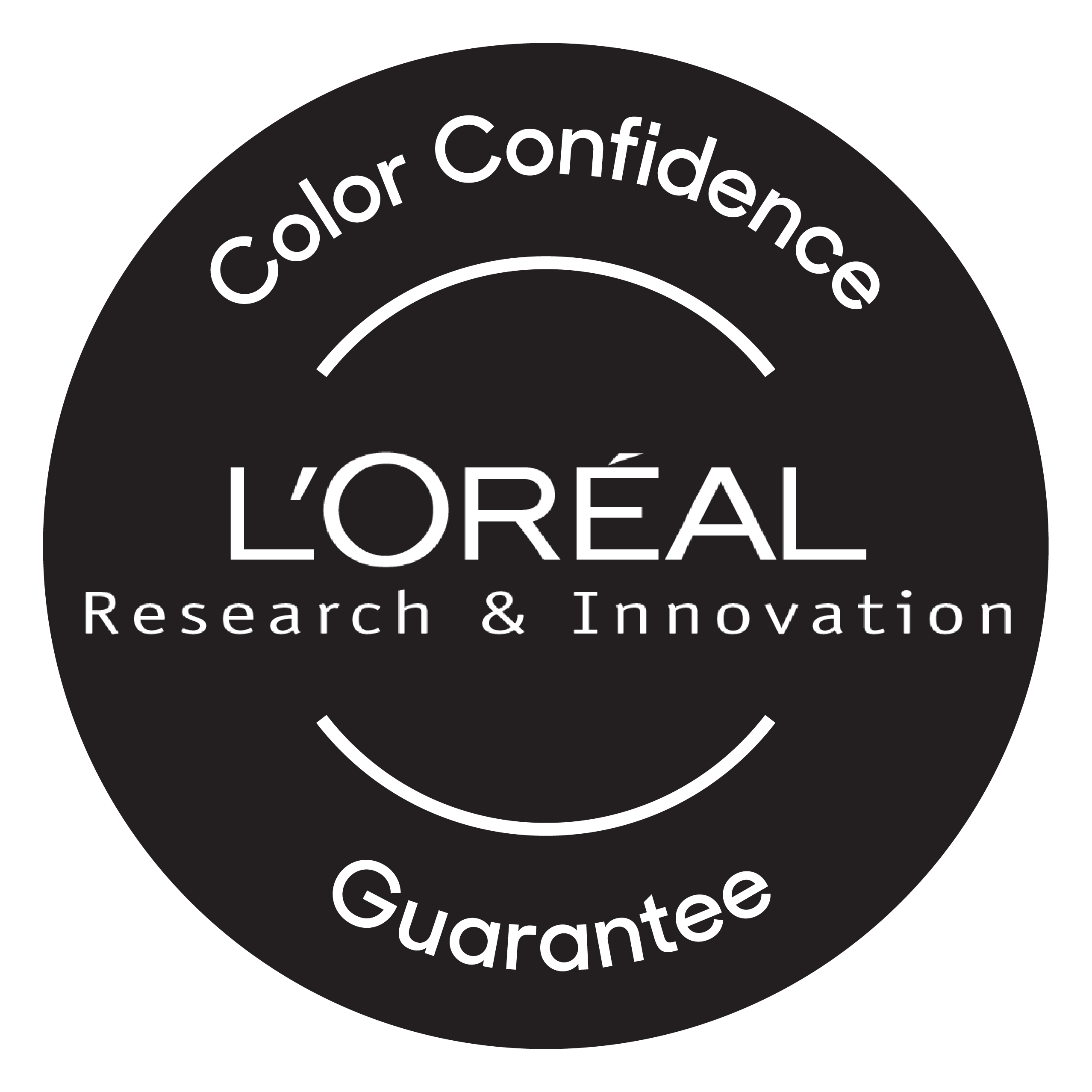 Color & Co Color Confidence Guarantee